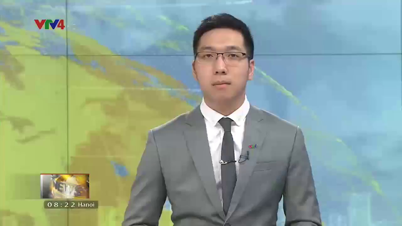 News 8 pm - 01/09/2018