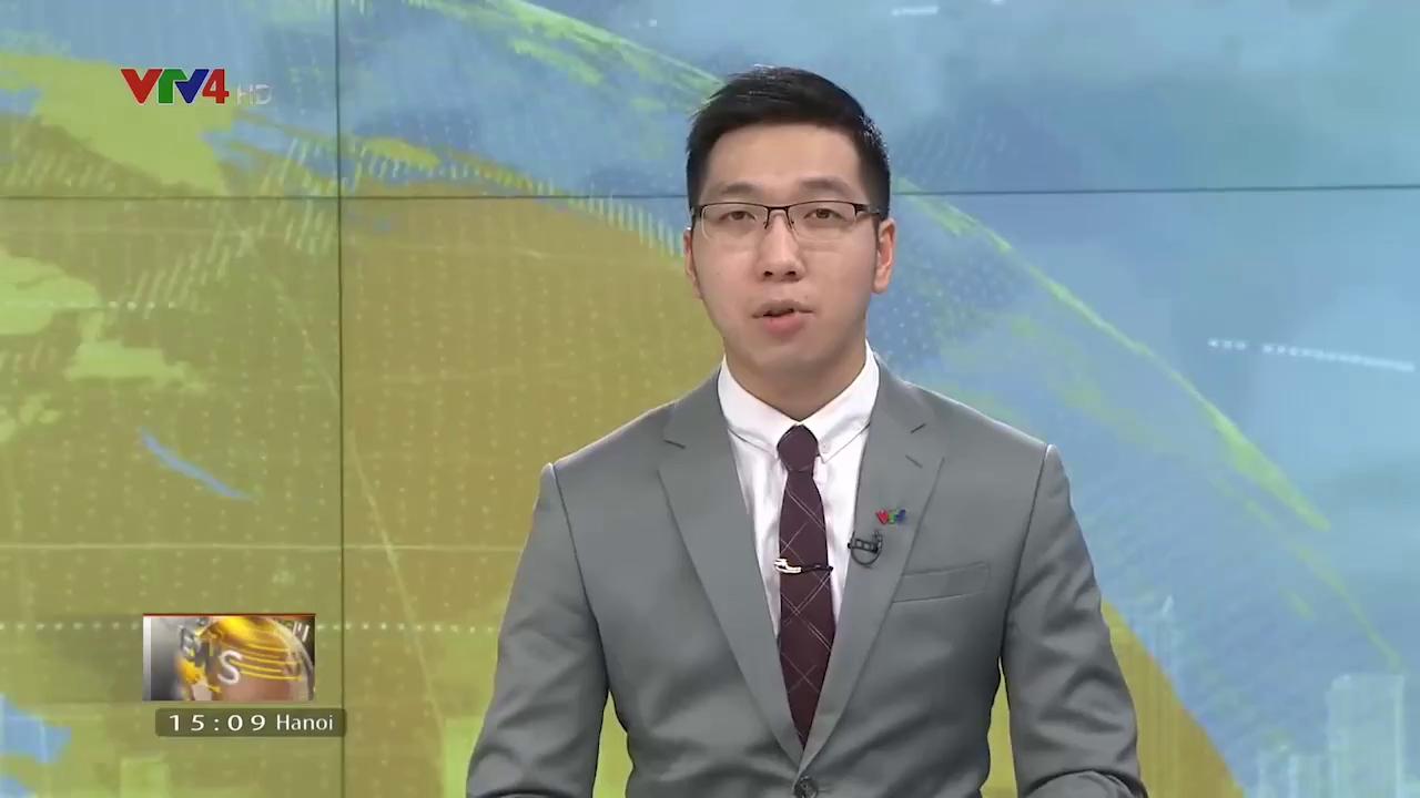 News 3 pm - 02/05/2018