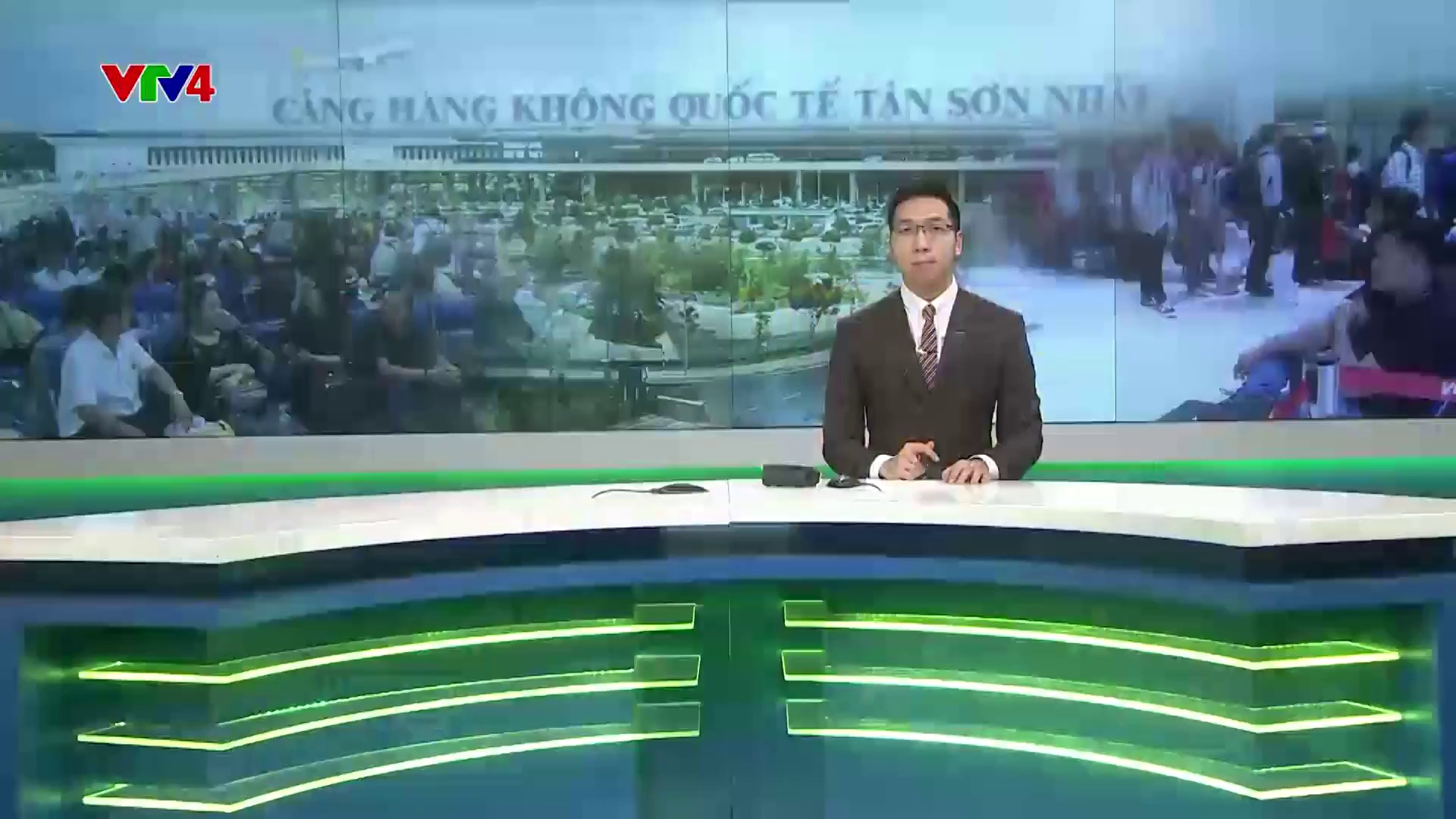 News 6 pm - 02/08/2018