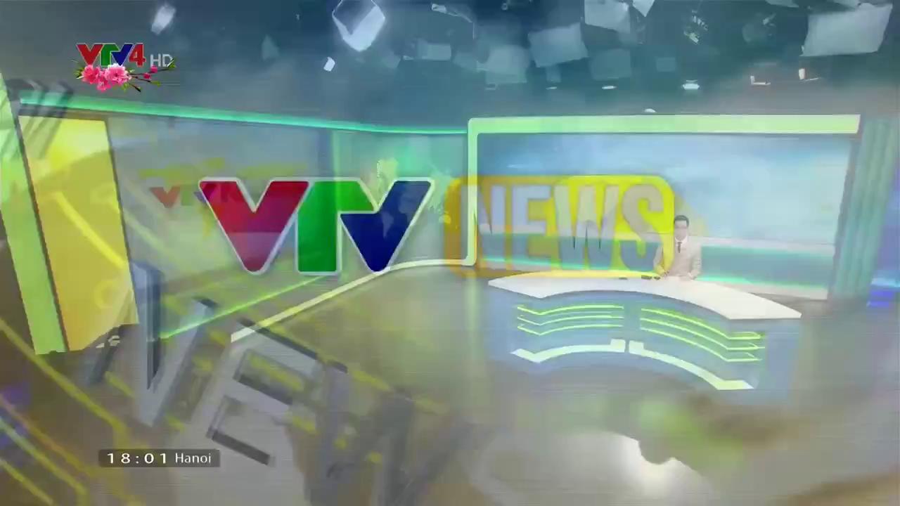 News 6 pm - 02/12/2018