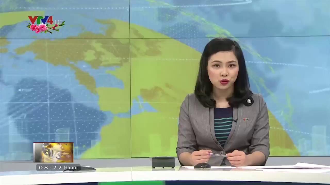News 8 am - 02/14/2018
