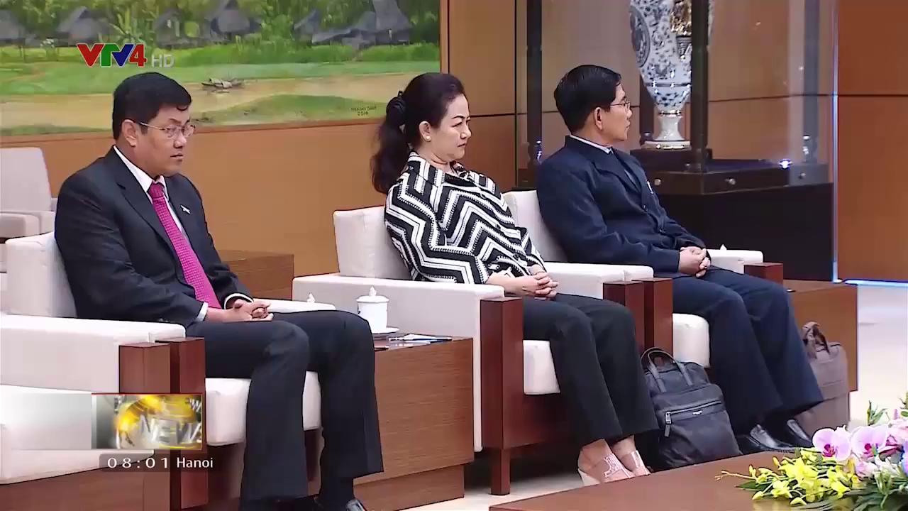News 8 am - 3/09/2018