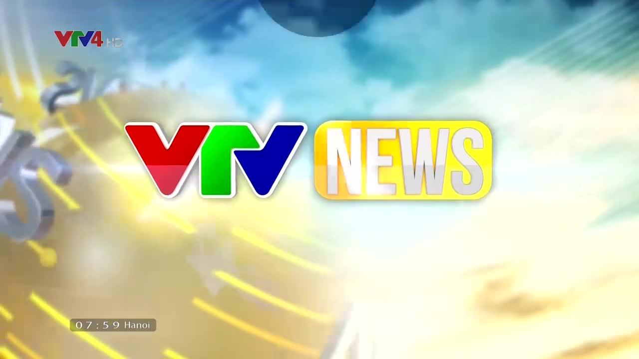 News 8 am - 5/10/2018