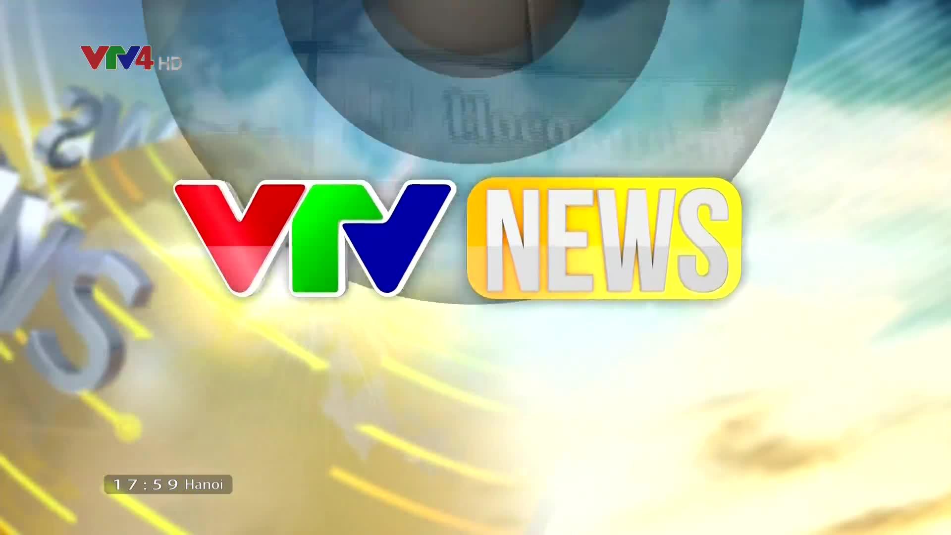 News 6 pm - 5/15/2018