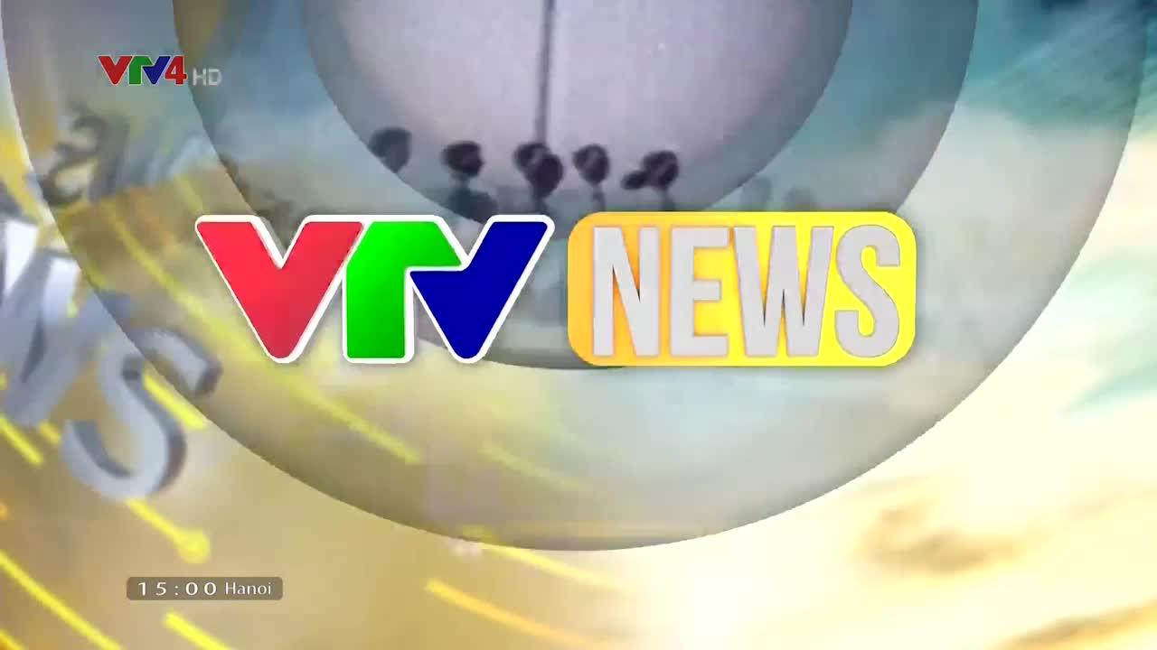News 3 pm - 5/19/2018