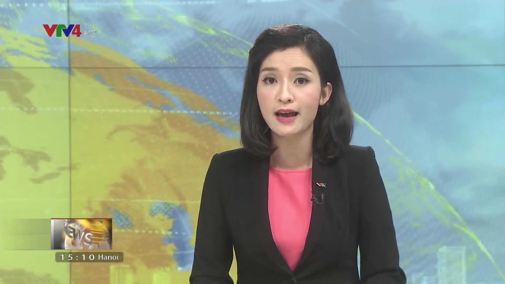 News 3 pm - 5/24/2018