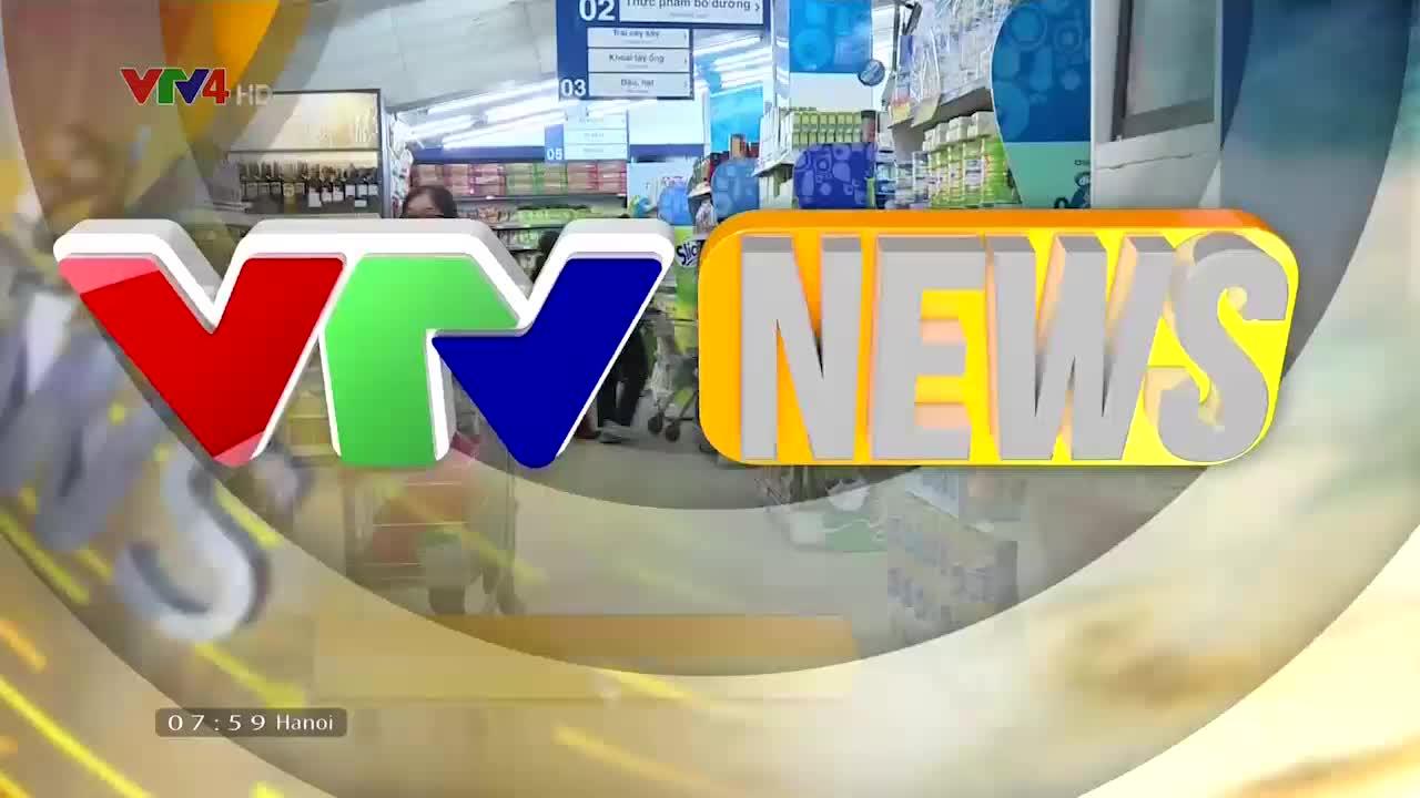 News 8 PM - 7/05/2018