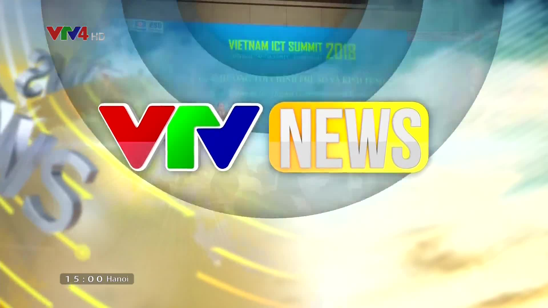 News 3 PM - 7/18/2018