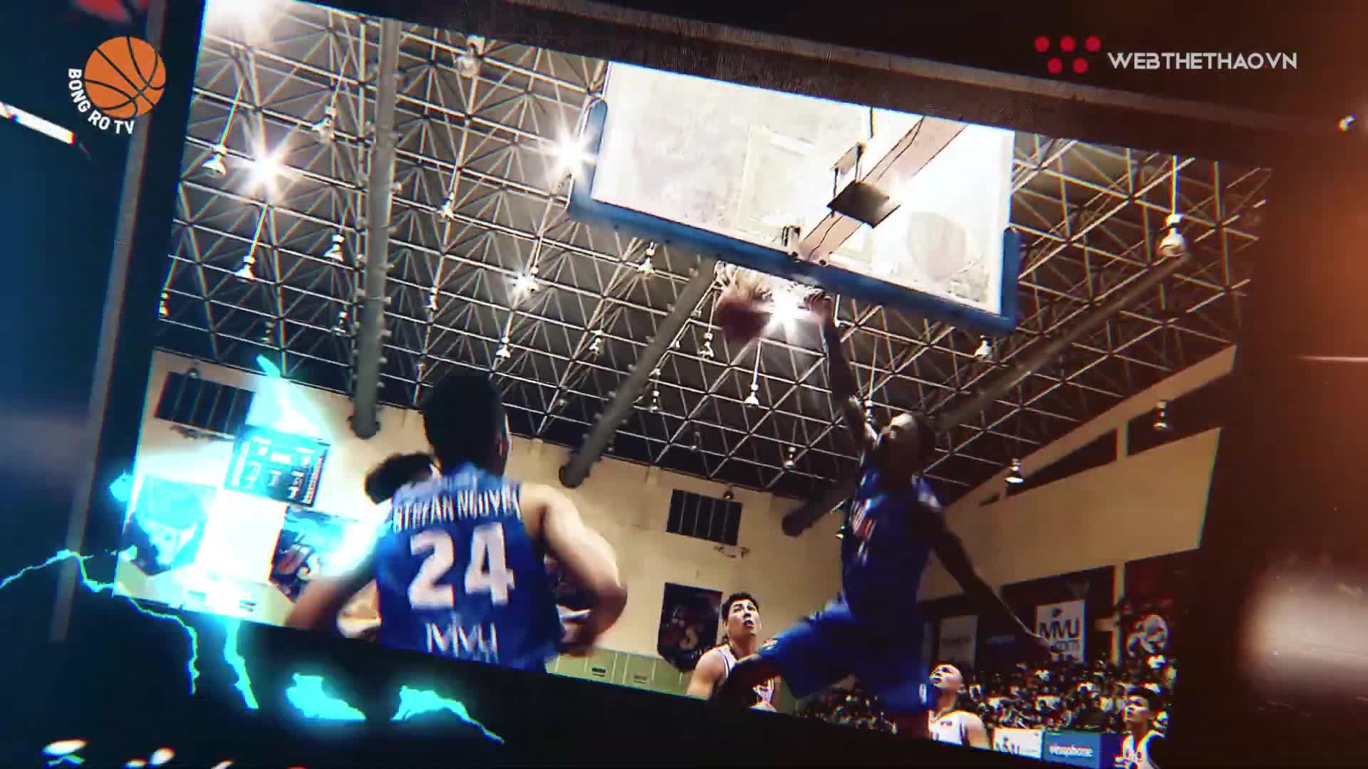 #BNews-Ep17: NBA bùng nổ với những trận cầu hấp dẫn