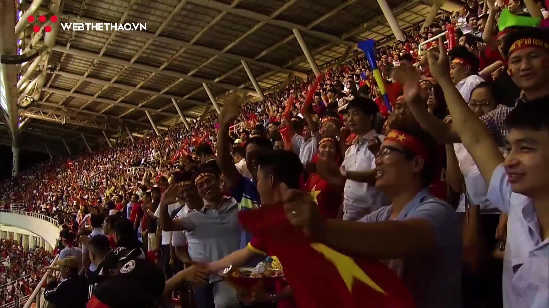 Vượt qua Pháp - ngại gì Myanmar ( Góc nhìn Vì cuộc sống giống thể thao)