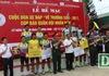 """Bế mạc giải đua xe đạp """"Về Trường Sơn 2017"""" – tranh Cúp Báo Quân đội nhân dân"""