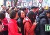 Hà Nội: Xếp hàng từ sáng sớm mua vàng ngày vía Thần Tài