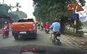 Bỏ mặc nạn nhân sau va chạm giao thông - Hành vi đáng bị lên án