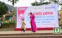 Khởi công xây dựng phòng học và nhà công vụ Dân trí thứ 16 tại Cao Bằng