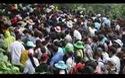 Video: Cảnh tượng đông nghiẹt người ở Đền Hùng dù chưa chính hội