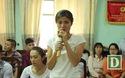 Vụ nuôi nhầm con ở Ba Vì: Người mẹ bật khóc trong buổi lễ trao nhận con
