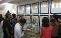 Triển lãm tư liệu về Hoàng Sa, Trường Sa tại Hội An