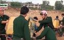 Lực lượng Biên phòng Quảng Trị chặn hàng trăm kg gân gà cầm lậu