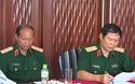Bộ trưởng Bộ Quốc phòng tri ân các anh hùng, liệt sĩ tại Quảng Trị