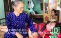 Hai cụ già lọm khọm nuôi cháu ngoại bị bệnh hiểm nghèo