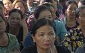 """Vụ Công ty dệt nhuộm gây """"bê bối"""" ô nhiễm tại Quảng Trị"""