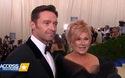 Hugh Jackman đẹp đôi bên bà xã hơn 13 tuổi