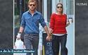 Hình ảnh đẹp của gia đình Ryan Gosling và Eve Mendes