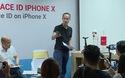 BKAV biểu diễn mở khóa thành công iPhone X bằng mặt nạ