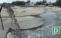 Nhiều hộ dân ở Phú Yên hút cát cải tạo hồ nuôi tôm trái quy định