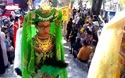 Độc đáo lễ hội ở khu tháp Chăm nghìn tuổi giữa lòng Nha Trang