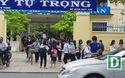 Học sinh lớp 12 ở Khánh Hòa kiểm tra lại sau nghi vấn lộ đề thi