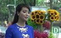 Mai Thu Huyền kể những tuổi thơ và ngẫu hứng hát về mùa thu Hà Nội.