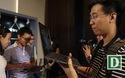 Trên tay laptop nhẹ nhất thế giới của LG tại Việt Nam