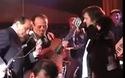 Cựu Thủ tướng Italy Silvio Berlusconi hát nhạc dân ca Pháp