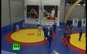 Tổng thống Putin phô diễn khả năng võ thuật trên sàn judo