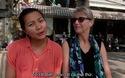 Khát khao tìm lại nguồn cội của cô gái Thụy Điển gốc Việt