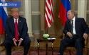 Tổng thống Trump lần đầu gặp thượng đỉnh Tổng thống Putin tại Phần Lan