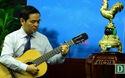 """""""Nhạc trưởng"""" Lê Viết Hải: Điều hành doanh nghiệp bằng... cây đàn guitar"""
