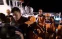 Hai thành viên tàu Hải Thành 26 may mắn được cứu sống, trở về bờ an toàn