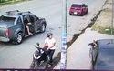 2 nhóm thanh niên nổ súng bắn nhau trên đường