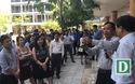 Giáo viên Đà Nẵng tham dự tập huấn tổ chức trò chơi dân gian trong trường học