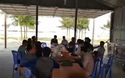 80 hộ dân khu du lịch biển Cửa Hội kêu cứu.