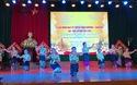 Tết cổ truyền của lưu học sinh Lào - Thái Lan