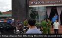 Dân tố chung cư Bảo Sơn làm gian dối.