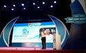 Màn trình giải pháp thực hiện kế hoạch của Nguyễn Hoàng Phúc - Tân Thủ lĩnh sinh viên toàn quốc