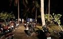 Bình Định: Xuyên đêm tìm kiếm thanh niên tắm biển mất tích