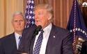 Ông Trump ký sắc lệnh bãi bỏ di sản thứ hai thời Obama