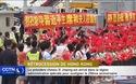 """Chủ tịch Tập Cận Bình: """"Hong Kong luôn ở trong tim tôi"""""""