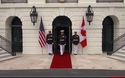 Tổng thống Trump: Thủ tướng Canada là nhà lãnh đạo tuyệt vời
