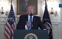 Vừa trở về từ châu Á, Tổng thống Trump cảnh báo cứng rắn Triều Tiên